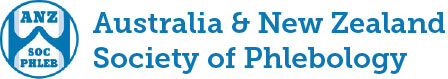 ANZ Society of Phlebology